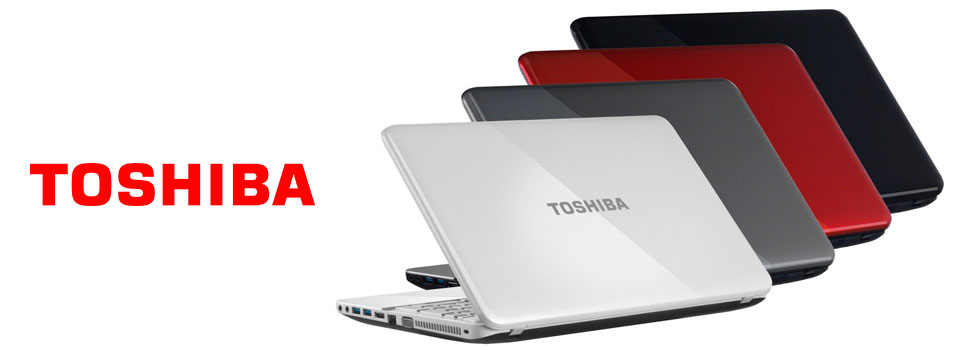 assistencia técnica notebook toshiba