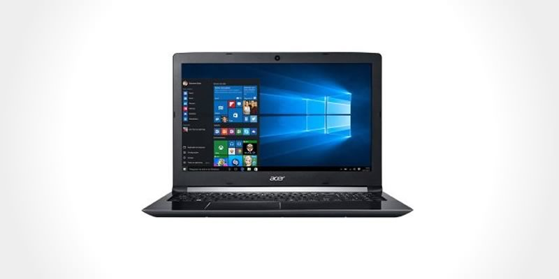 Acer A515-51G-C97B