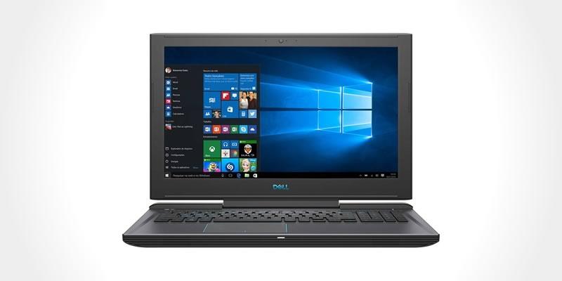 Dell G7 I15-7588-A40