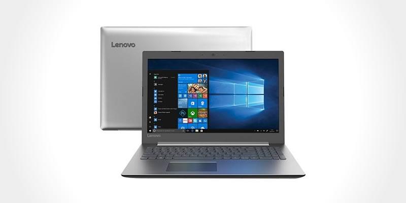 Lenovo Ideapad 330 81FE0001BR
